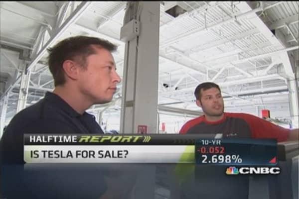 Apple & Tesla: Fact vs. Fiction