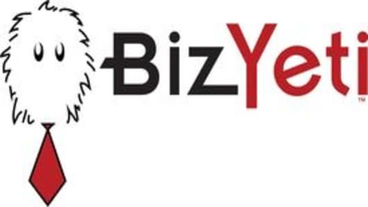 BizYeti logo