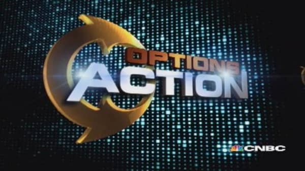 The bet Tesla will drop 50 percent