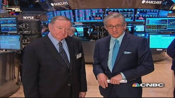 Cashin says: Everything's tainted by weather