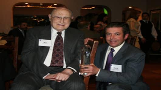 Ben Schwartz Retail Grocery Visionary Award
