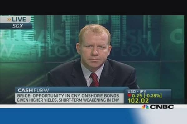 Not a rosy outlook for China: StanChart