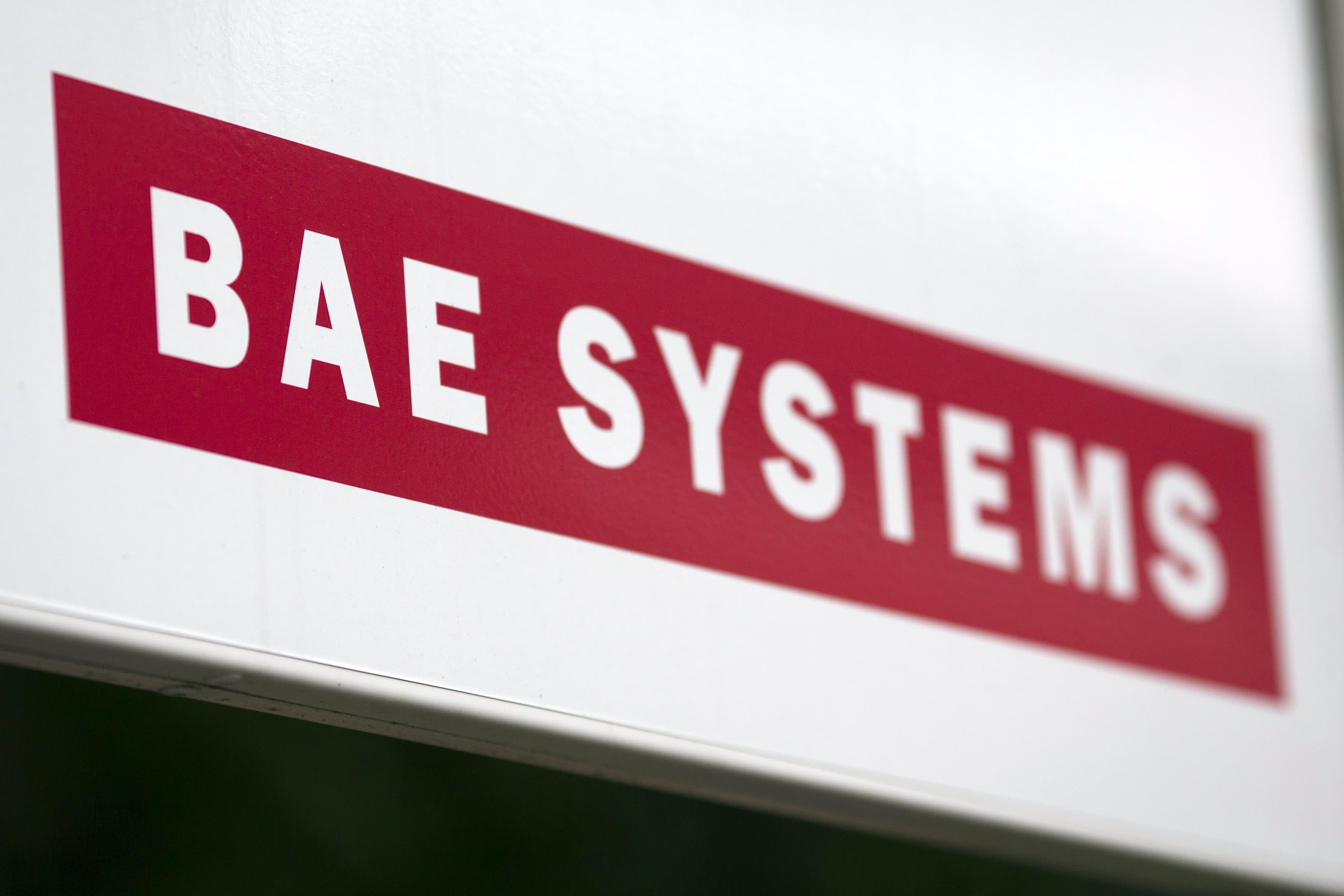 Bae Wins 257 Billion Australian Frigate Contest