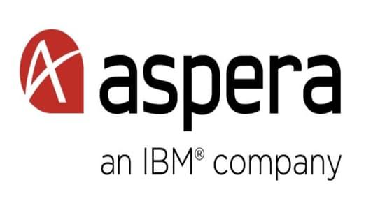 Aspera, Inc. logo