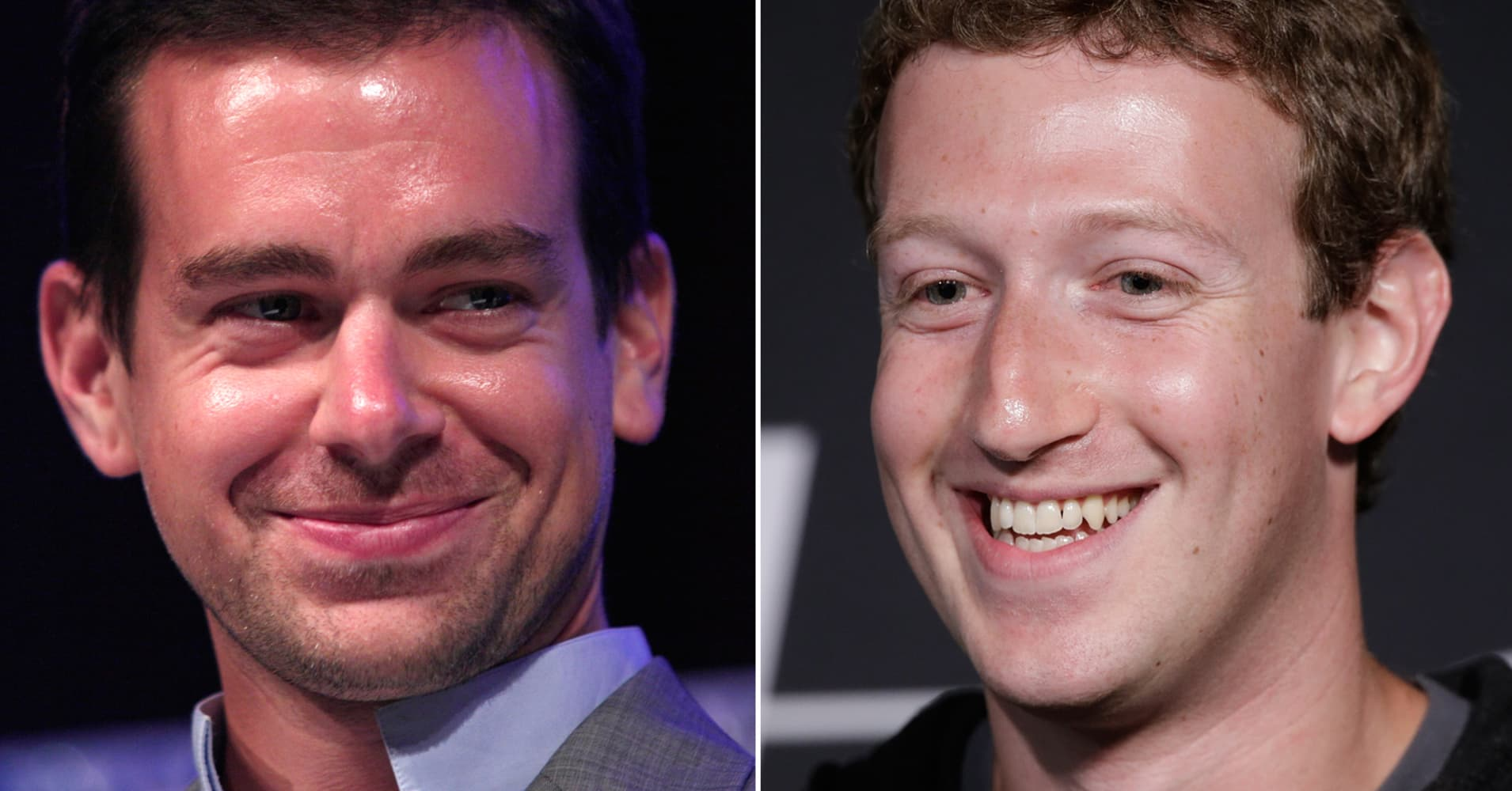 Mark Zuckerberg Once Killed A Goat And Served It To Jack Dorsey