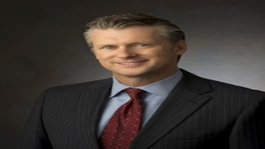 Dave Paulson, Rockville Bank