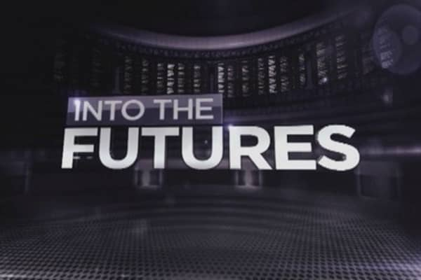 Futures now: Key economic data