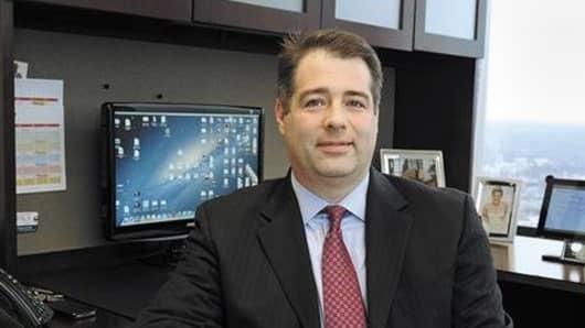 David Moore, City Rewards Network