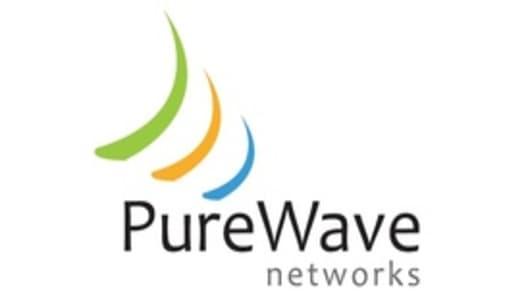 PureWave Networks Logo