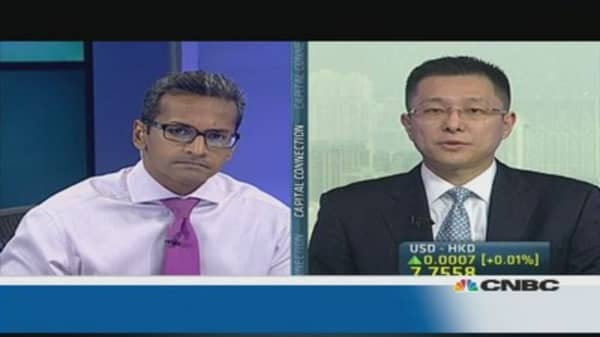 Curbing of property loans not a government action: Credit Suisse