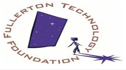 Fullerton Technology Foundation Logo