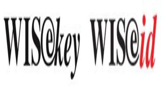 WISeKey/WISeID composite logo