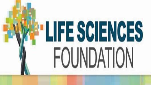 Life Sciences Foundation Logo