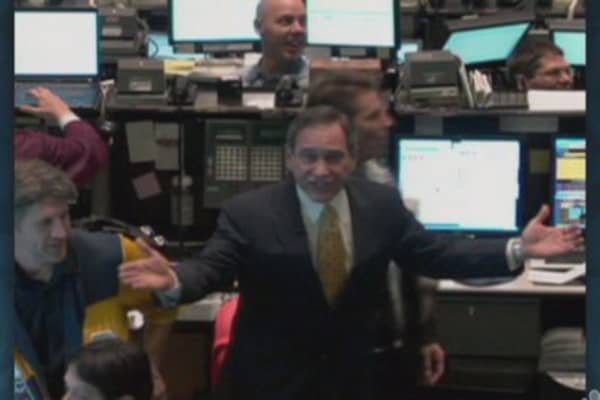 Tea Party origins: Santelli