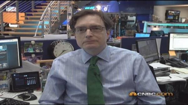 Buffett offers 'classic' stock advice