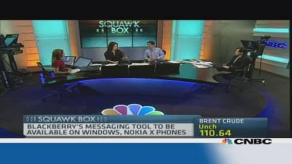 Will the BBM be a game-changer for BlackBerry?