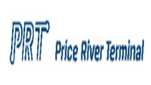 Price River Terminal logo