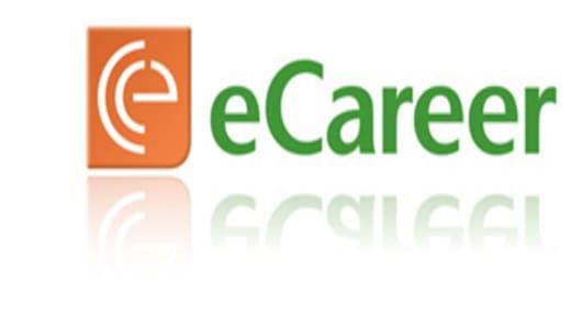 eCareer Holdings, Inc. logo