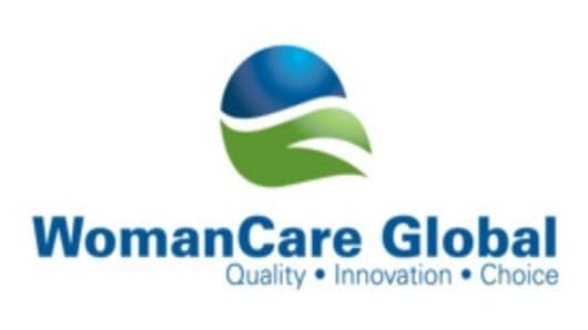 WomanCare Global logo