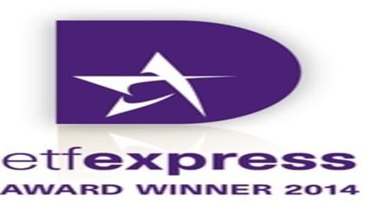 ETF Express Logo