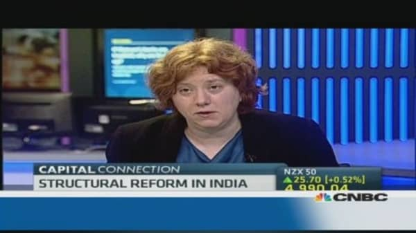 What it takes to see structural reform in India?