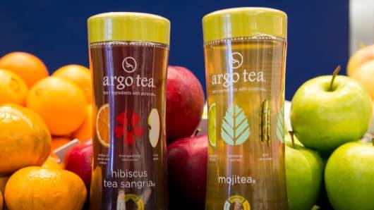 Argo Tea