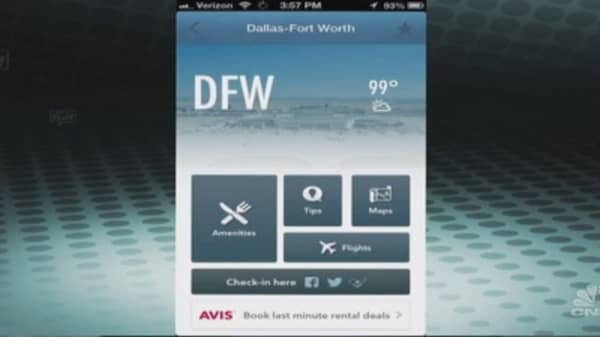 Tech Yeah! Travel apps for the perfect va-cay