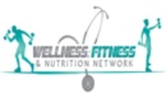 Wellness, Fitness & Nutrition Network logo