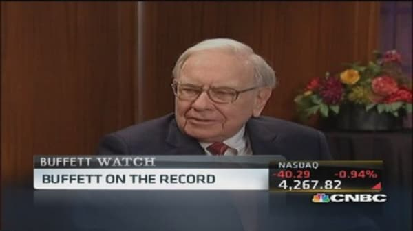 Warren Buffett's secret: Read 500 pages a week