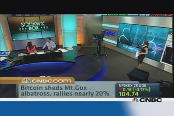 Is bitcoin bulletproof?