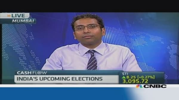 Buy Indian 'high quality cyclicals': Ambit Capital