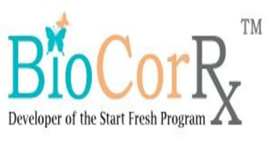 BioCorRx logo