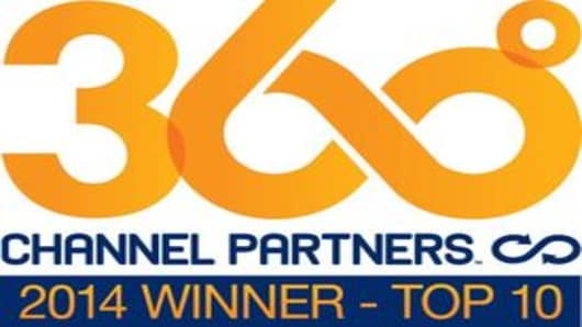 Channel Partners Company Logo