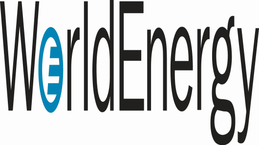 World Energy Solutions Logo