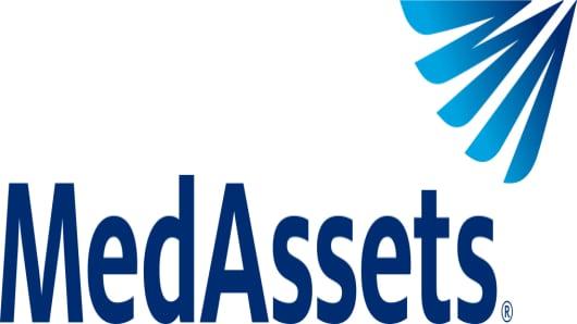 MedAssets logo