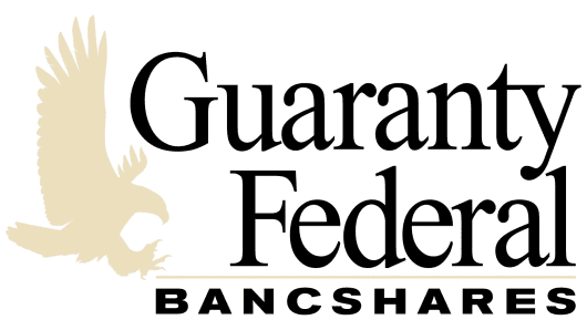 Guaranty Federal Bancshares, Inc. Logo
