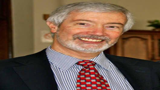 Bill Ryerson, PMC President