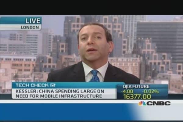 Alibaba IPO will push Yahoo stock higher: Pro