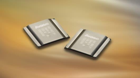 Leading-Edge Retimer IC Solutions