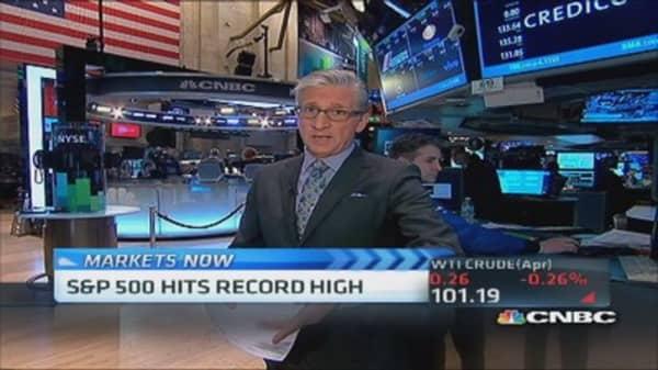 Pisani's market check: Costco bull vs. bear