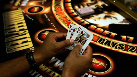 Gambling shares https vulcan casino co