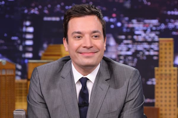Jimmy Kimmel offers Stephen Colbert advice for hosting the Emmys