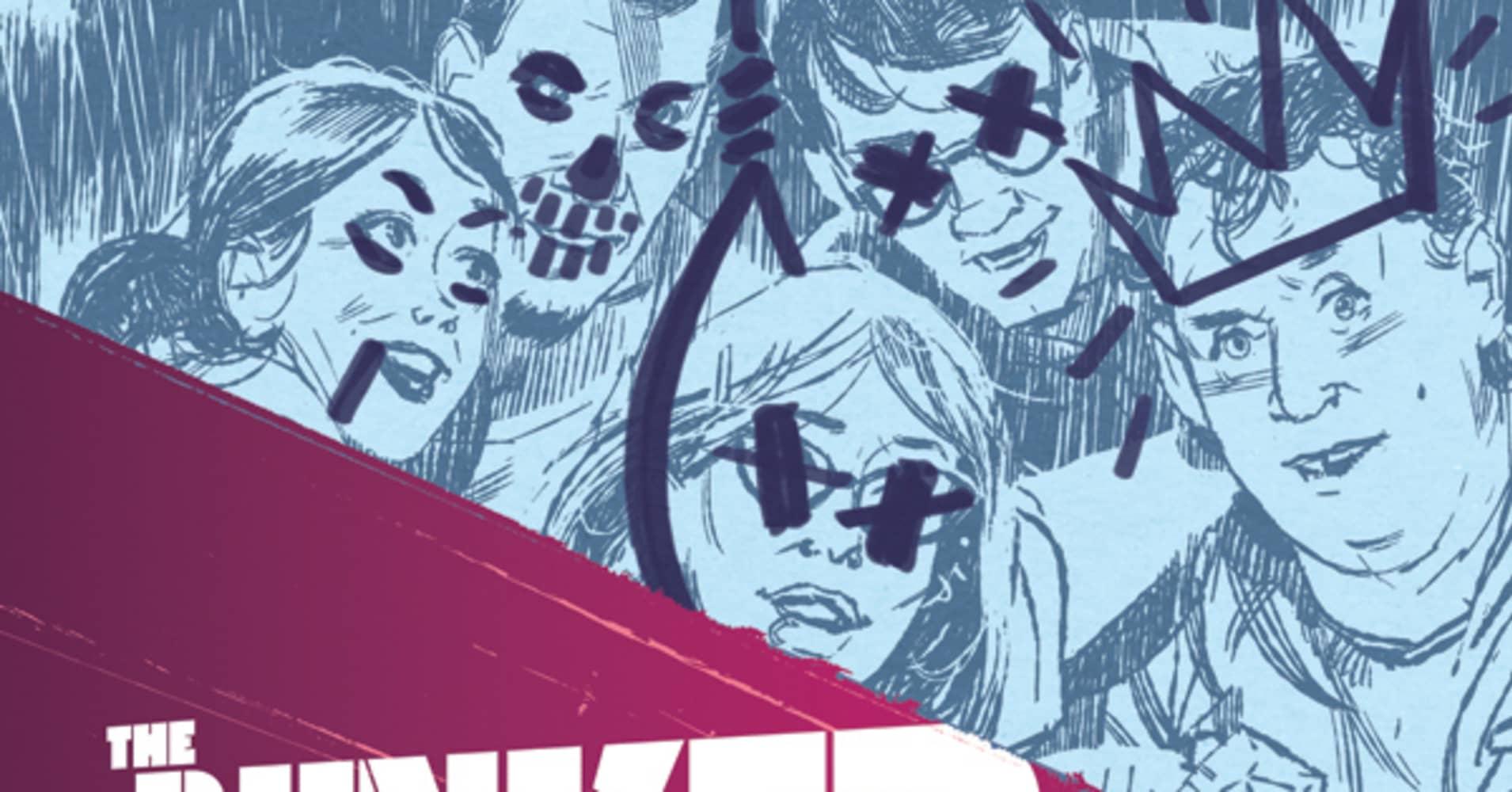 Indie Comics Find Superpowers On Digital Platform Comixology