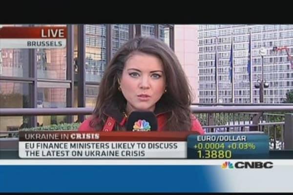 EU debate over bank closure rules continues