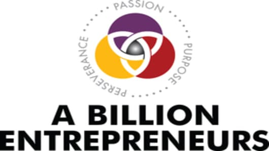 A Billion Entrepreneurs, Inc. Logo