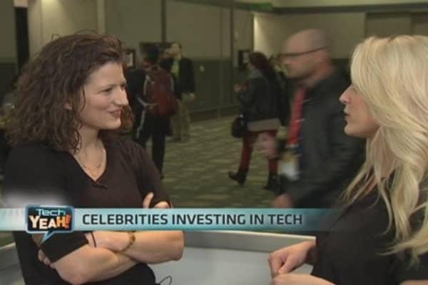Tech Yeah! SXSW glitterati