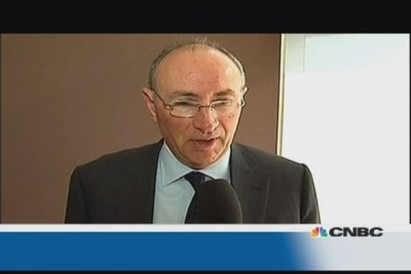 UniCredit to focus on growth: CEO