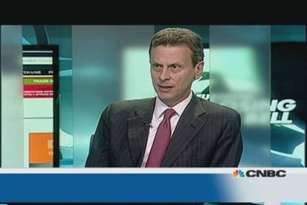UniCredit at risk from Ukraine: Economist