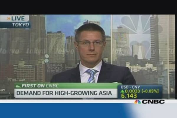 STOXX aims to grow presence in Asia