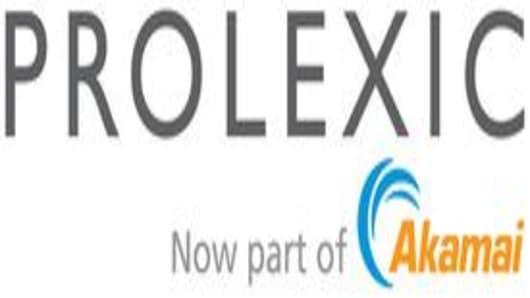 Prolexic Akamai logo